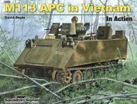 45156 - Doyle, D. - Armor in Action 045: M-113 APC in Vietnam