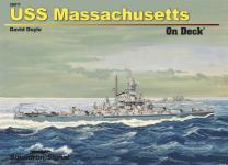 53682 - Doyle, D. - On Deck 011: USS Massachusetts