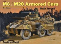 54096 - Mesko, J. - Armor Walk Around 030: M8 / M20 Armored Cars