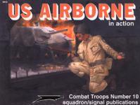 25991 - Thompson, L. - Combat Troop in Action 010: US Airborne