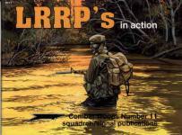 18571 - Burford, J. - Combat Troop in Action 011: LRRP's