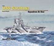 53696 - Doyle, D. - Squadron at sea 004: USS Saratoga