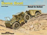 55525 - Doyle, D. - Detail in Action 903: Gama Goat