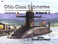 36300 - Goodall, J. - On Deck 003: Ohio Class SSBN