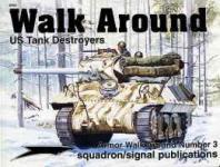 27601 - Mesko-Greer, J.-D. - Armor Walk Around 003: US Tank Destroyers