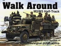 29851 - Mesko, J. - Armor Walk Around 004: M-2/M-3 Half Track