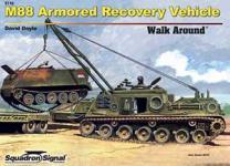 45705 - Doyle, D. - Armor Walk Around 016: M88 Armored Recovery Vehicle