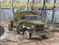 45706 - Doyle, D. - Armor Walk Around 018: GMC CCKW 2.5 Ton Truck