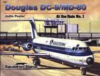 36748 - Peeler, J. - At the Gate 001: Douglas DC-9/MD-80