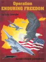 24920 - Drendel, L. - Operation Enduring Freedom