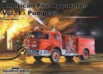 43876 - Mutza, W. - American Fire Apparatus 001: Pumpers