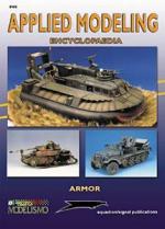 37958 - AAVV,  - Applied Modelling Encyclopedia. Armor