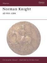 19239 - Gravett-Hook, C.-C. - Warrior 001: Norman Knight AD 950-1204