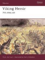 21290 - Harrison-Embleton, M.-G. - Warrior 003: Viking Hersir 793-1066 AD