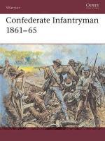 16360 - Drury-Embleton, I.-G. - Warrior 006: Confederate Infantryman 1861-65