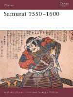 20143 - Bryant-McBride, A.J.-A. - Warrior 007: Samurai 1550-1600