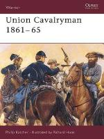 21082 - Katcher-Hook, P.-R. - Warrior 013: Union Cavalryman 1861-65