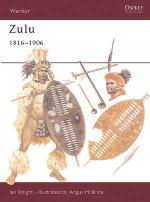 21572 - Knight-McBride, I.-A. - Warrior 014: Zulu 1816-1906