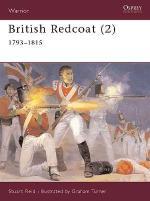 15999 - Reid-Turner, S.-G. - Warrior 020: British Redcoat 1793-1815