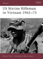 21158 - Melson-Bujeiro, C.-R. - Warrior 023: US Marine in Vietnam 1965-1973