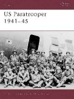 21176 - Smith-Chappell, C.-M. - Warrior 026: US Paratrooper 1941-1945