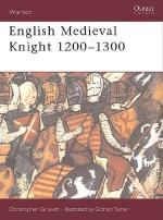 22541 - Gravett-Turner, C.-G. - Warrior 048: English Medieval Knight 1200-1300