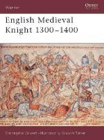 23982 - Gravett-Turner, C.-G. - Warrior 058: English Medieval Knight 1300-1400