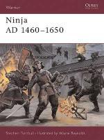 25777 - Turnbull-Reynolds, S.-W. - Warrior 064: Ninja AD 1460-1650
