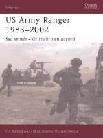 25702 - Bahmanyar-Welply, M.-M. - Warrior 065: US Army Ranger 1983-2002. Sua sponte - Of their own accord