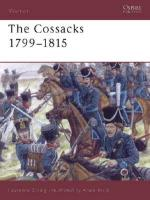 25626 - Spring-Haythornthwaite, L.-P. - Warrior 067: Cossacks 1799-1815