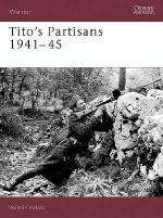 25979 - Vuksic-Vuksic, V.-V. - Warrior 073: Tito's Partisans 1941-45