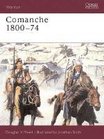 26980 - Meed-Smith, D.-J. - Warrior 075: Comanche 1800-74