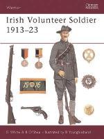 25802 - White-Younghusband, G.-B. - Warrior 080: Irish Volunteer Soldier 1913-23