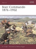 26792 - Knight, I. - Warrior 086: Boer Commando 1881-1902