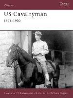 26739 - Bielakowski-Ruggeri, A.-R. - Warrior 089: US Cavalryman 1891-1920