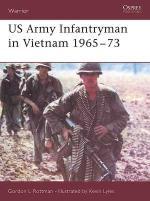 30583 - Rottman-Lyles, G.-K. - Warrior 098: US Army Infantryman in Vietnam 1965-73