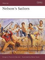 32032 - Fremont-Barnes-Noon, G.-S. - Warrior 100: Nelson's Sailors