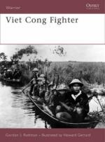 35951 - Rottman-Gerrard, G.-H. - Warrior 116: Viet Cong Fighter