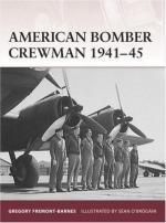 38074 - Fremont Barnes-O Brogain, G.-S. - Warrior 119: American Bomber Crewman 1941-45
