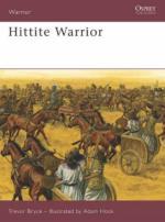 37177 - Bryce-Hook, T.-A. - Warrior 120: Hittite Warrior