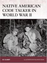 38076 - Gilbert-Ruggeri, E.-R. - Warrior 127: Native American Code Talker in World War II