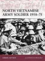 40771 - Rottman, G. - Warrior 135: North Vietnamese Army Soldier 1958-75