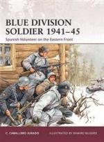 42995 - Caballero Jurado, C. - Warrior 142: Blue Division Soldier 1941-45