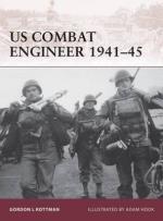 45810 - Rottman-Hook, H.-A. - Warrior 147: US Combat Engineer 1941-45