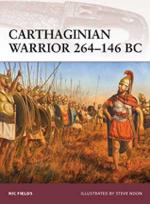 46425 - Fields-Noon, N.-S. - Warrior 150: Carthaginian Warrior 264-146 BC