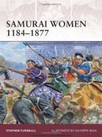 46426 - Turnbull-Rava, S.-G. - Warrior 151: Samurai Women 1184-1877