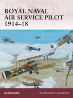 46427 - Barber-Hook, M.-A. - Warrior 152: Royal Naval Air Service Pilot 1914-18