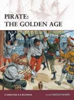 49454 - Konstam-Rava, A.-G. - Warrior 158: Pirate: The Golden Age
