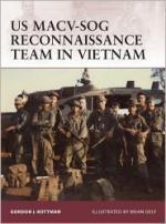 49455 - Rottman-Delf, G.L.-B. - Warrior 159: US MACV-SOG Reconnaissance Team in Vietnam