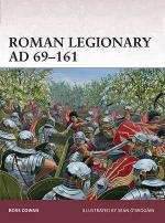 53613 - Cowan-O Brogain, R.-S. - Warrior 166: Roman Legionary AD 69-161